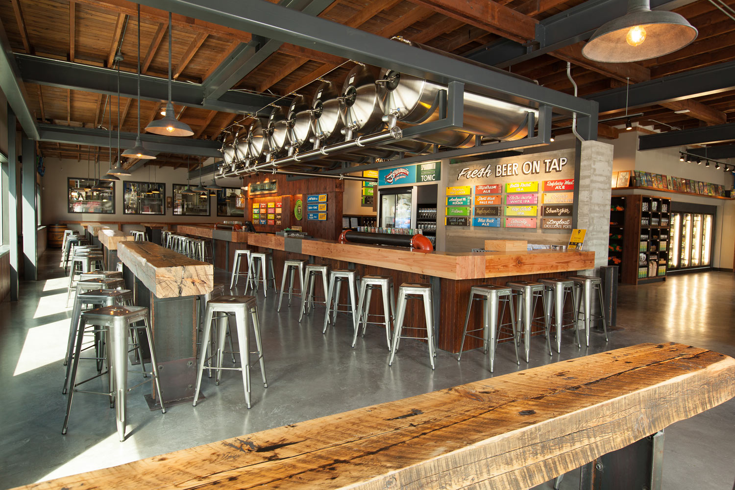 PHILLIPS BREWING CO. -
