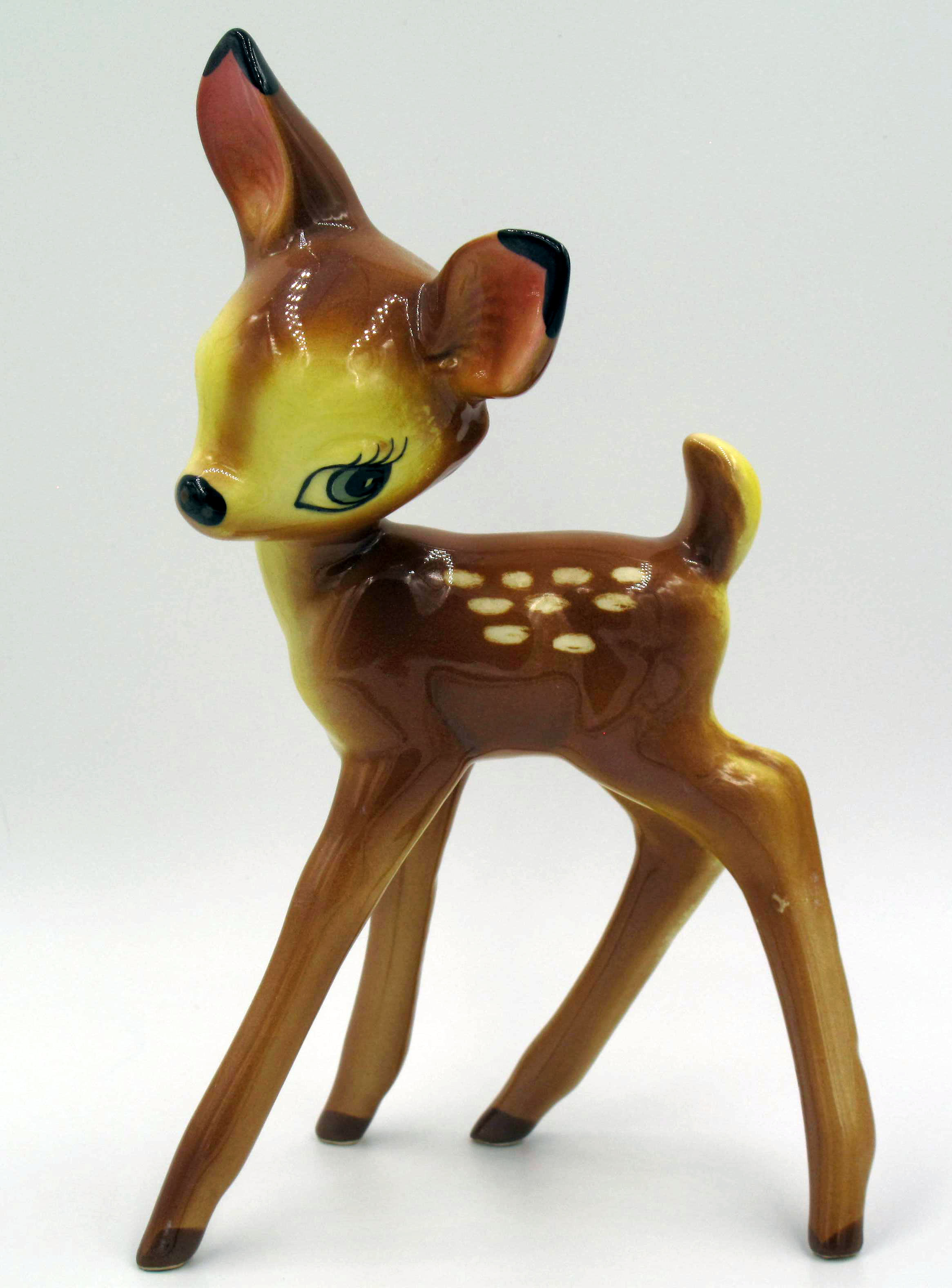 Faline - Facing Left