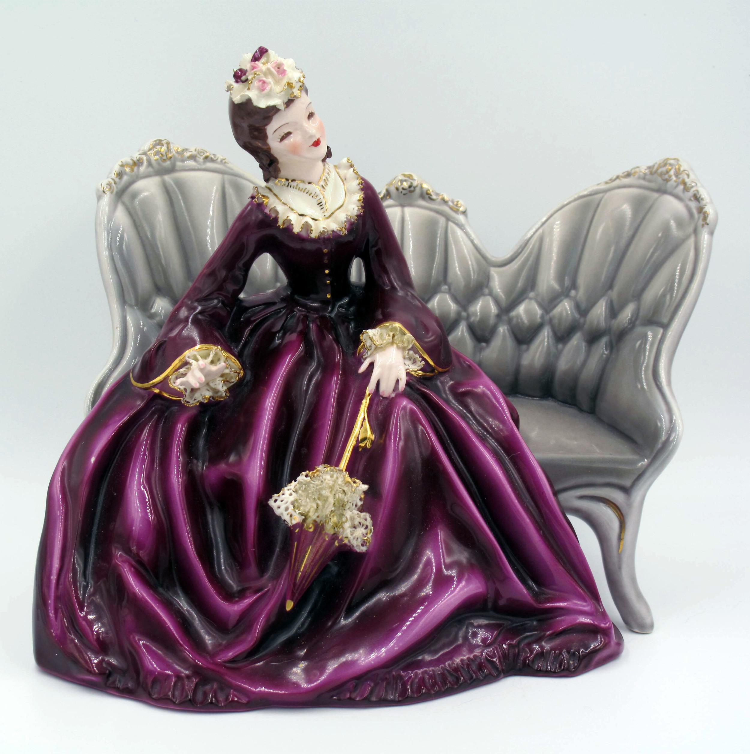 Florence Ceramics - Elizabeth