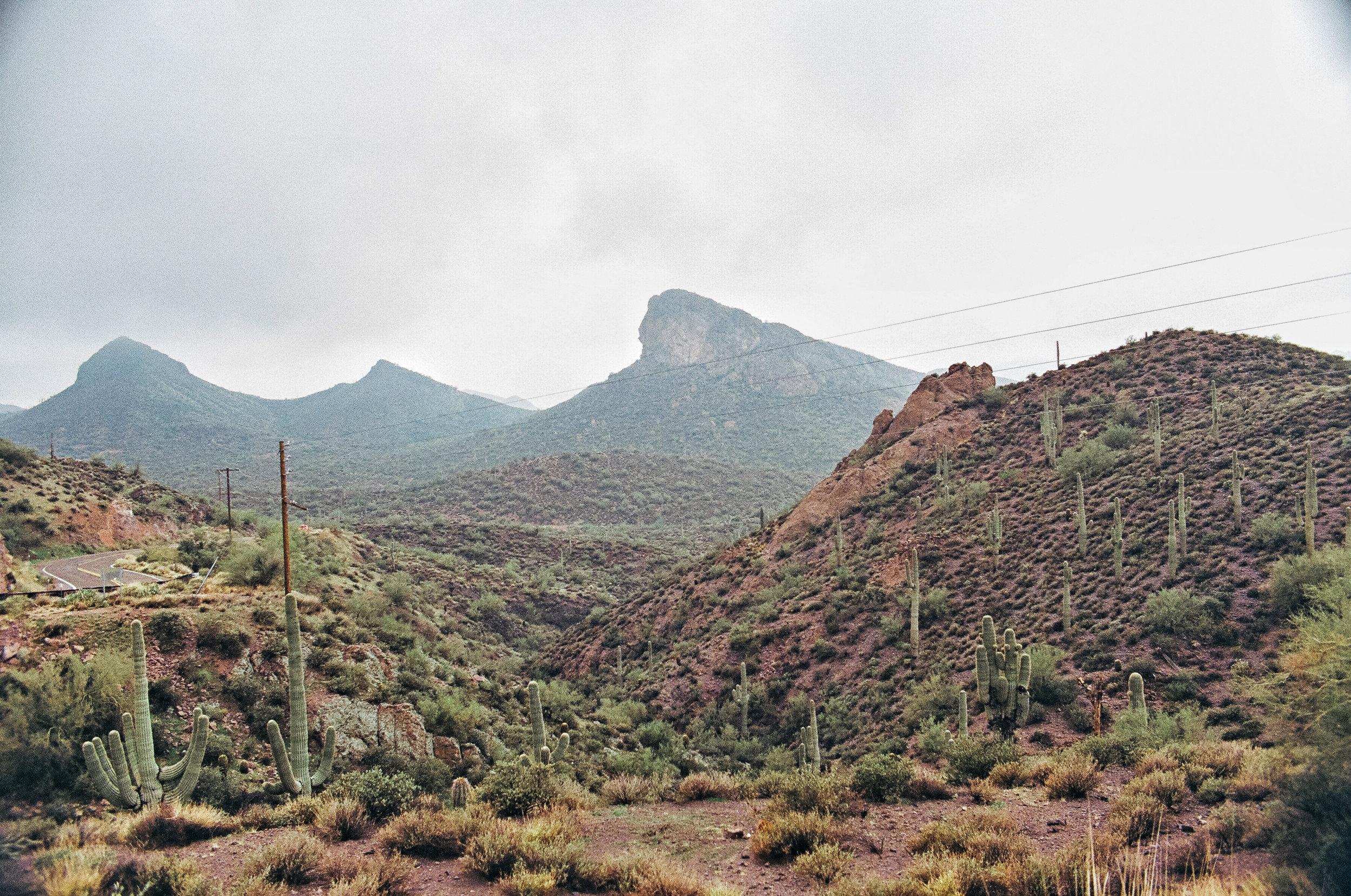 apache junction arizona