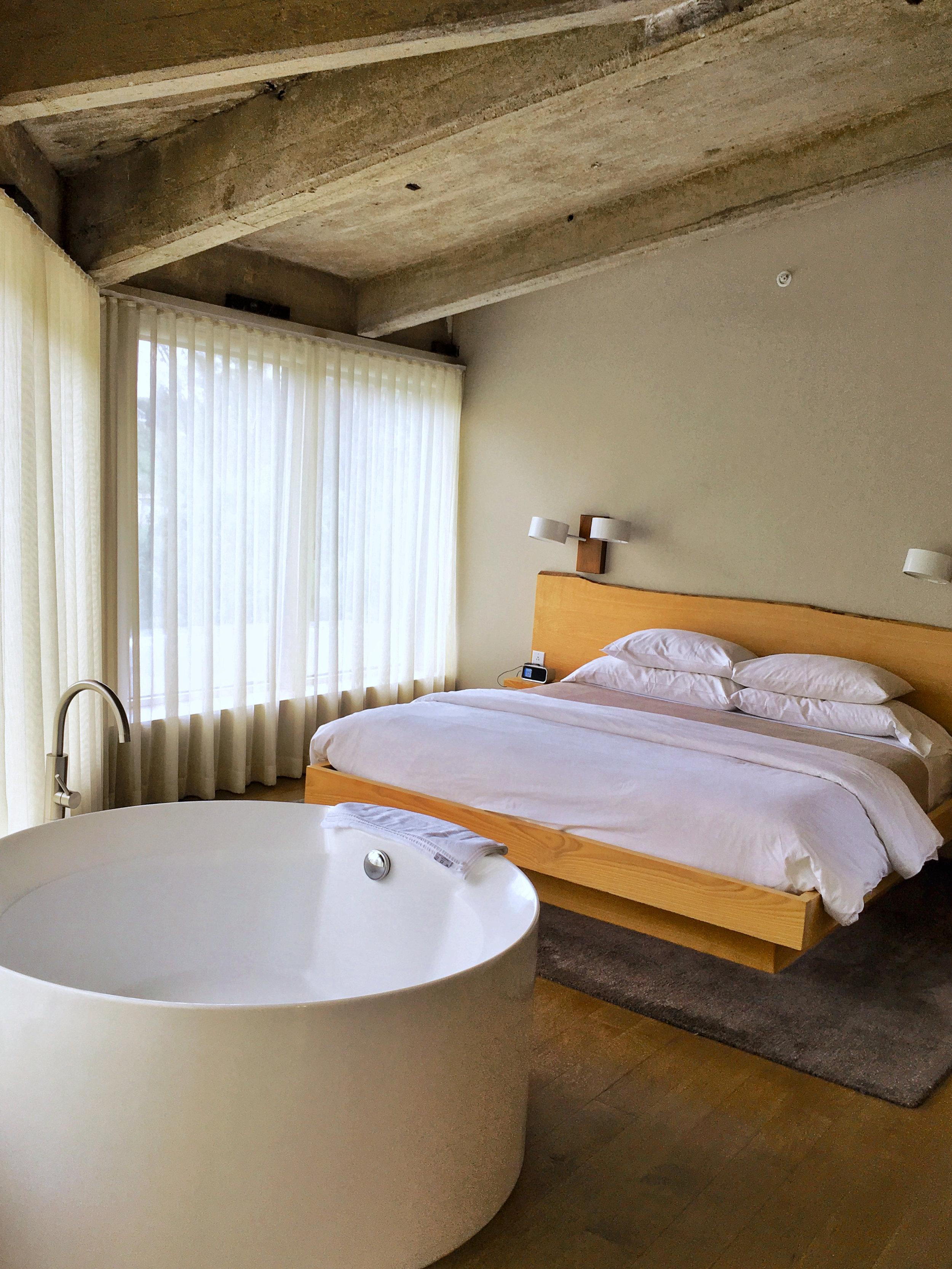 roundhouse hotel penthouse