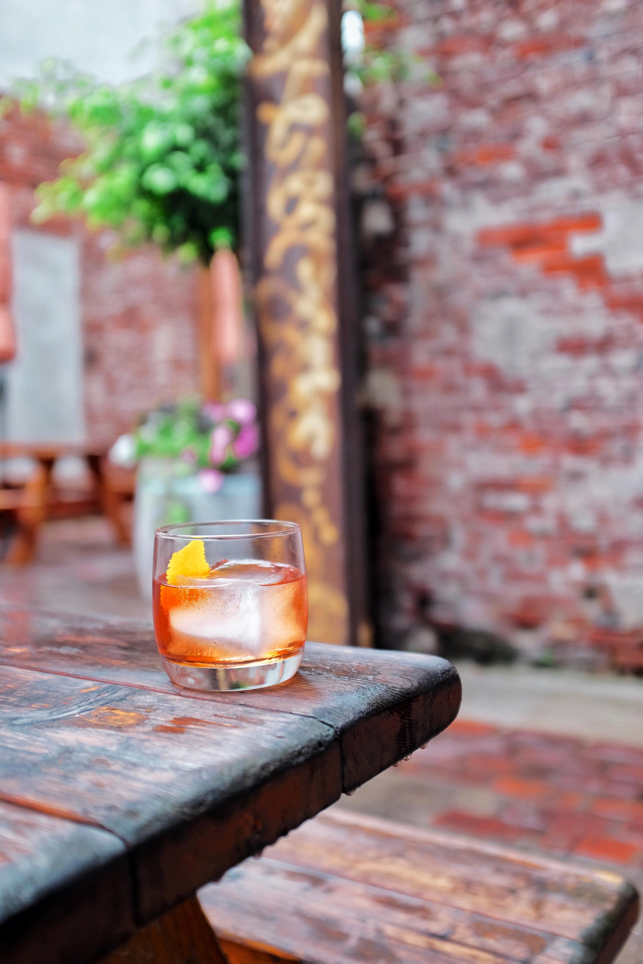 fette sau old fashioned cocktail