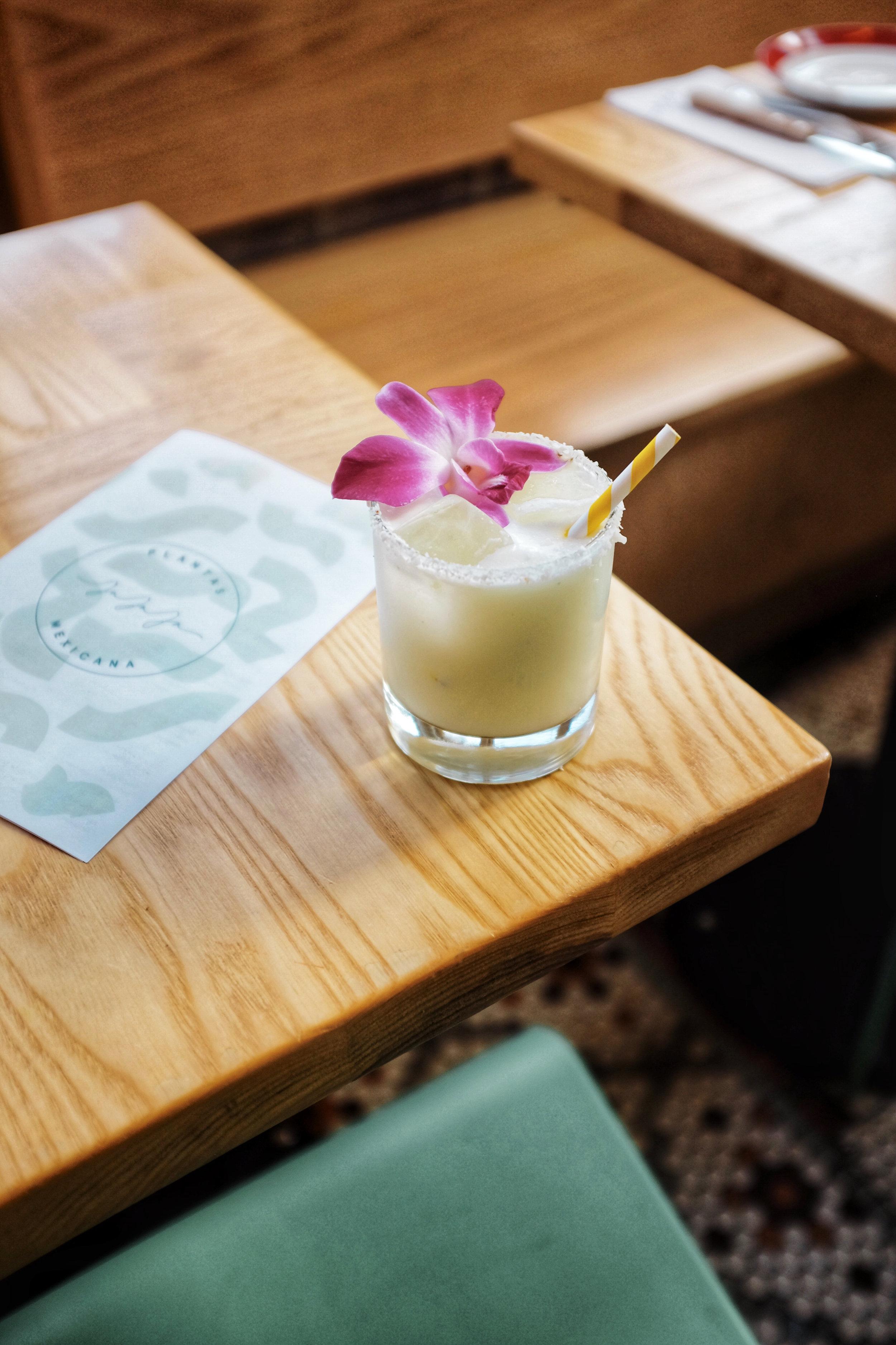 jajaja cocktails