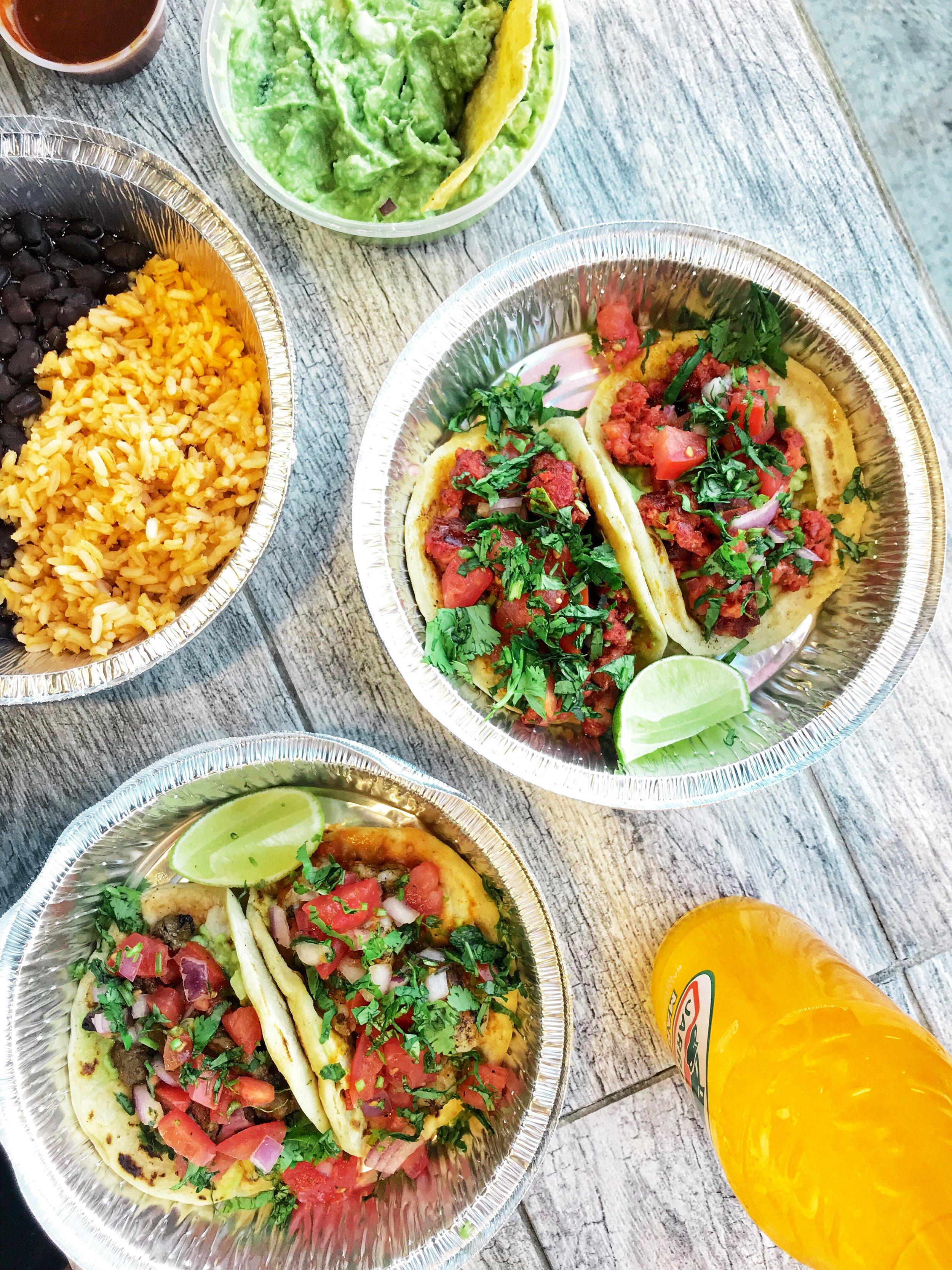 cilantros tacos sag harbor