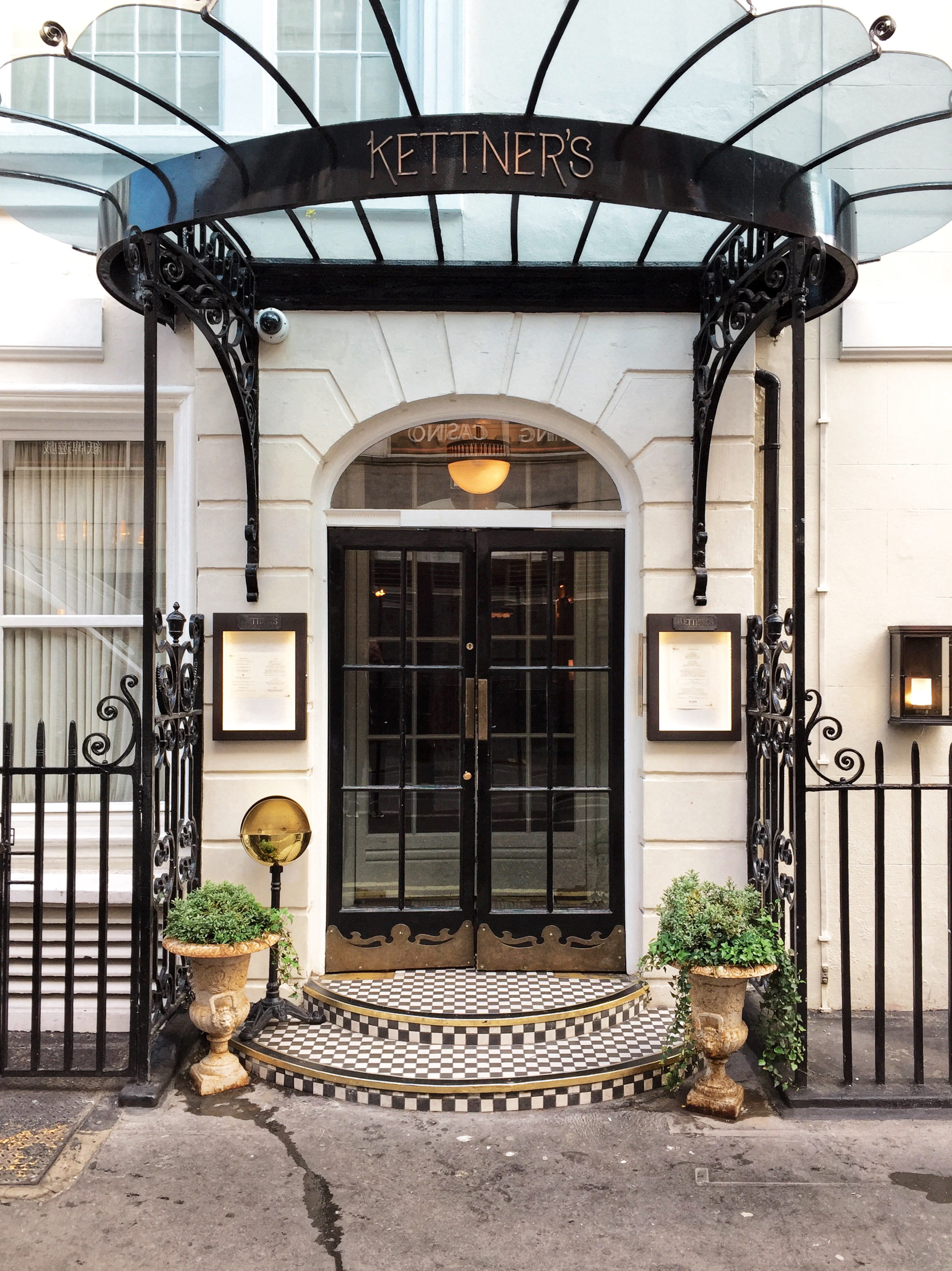 where to stay in soho london