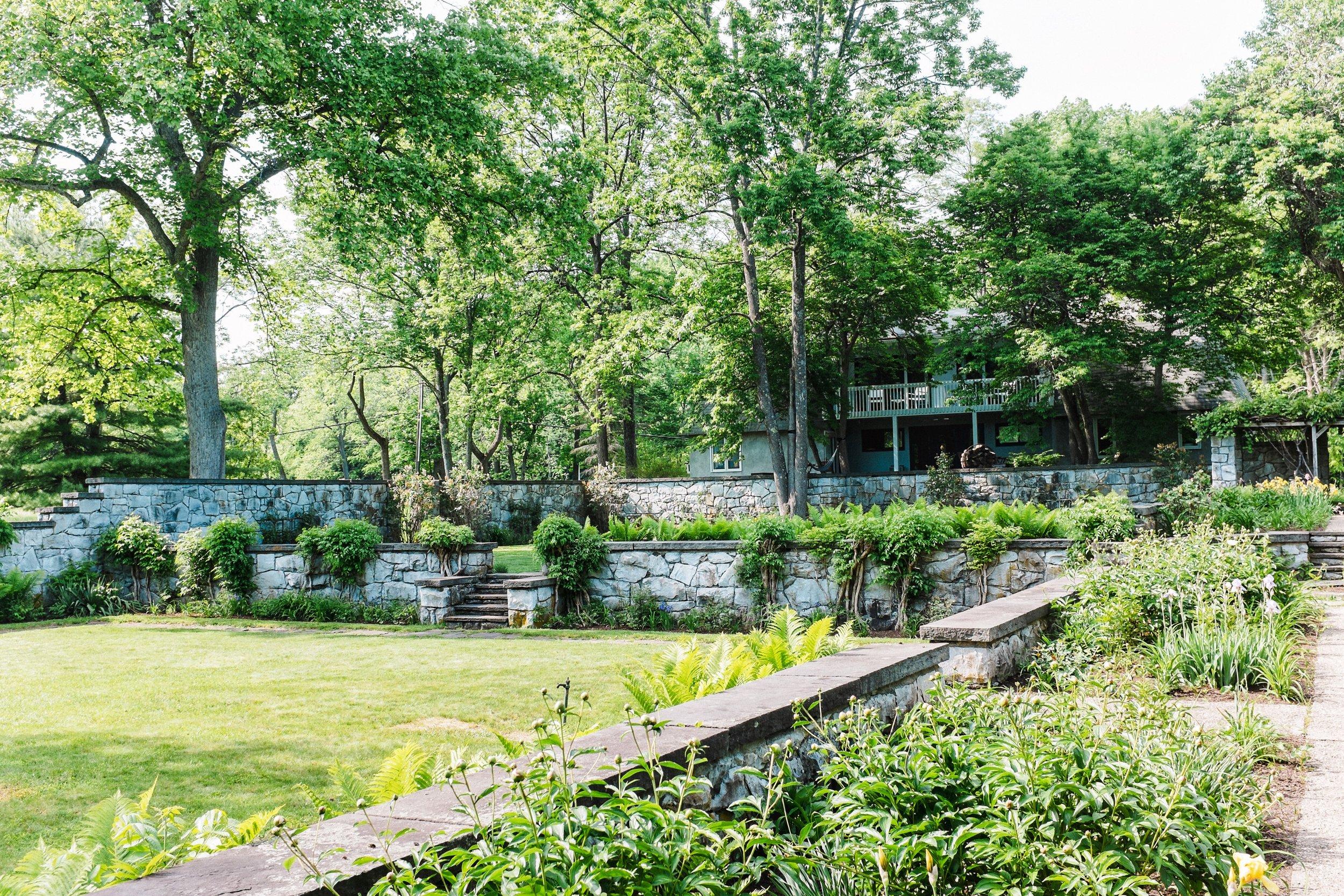 garden troutbeck