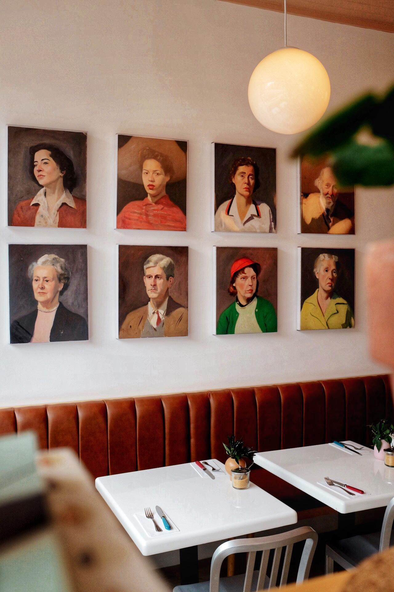 details of memes diner