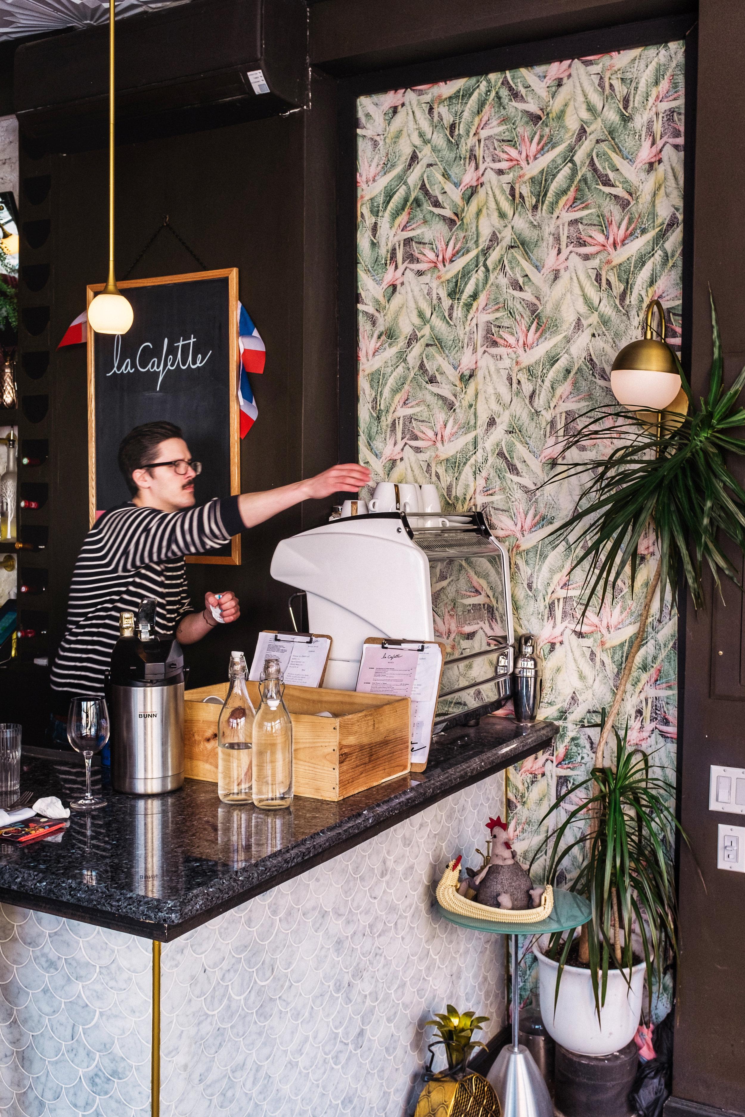la cafette coffee
