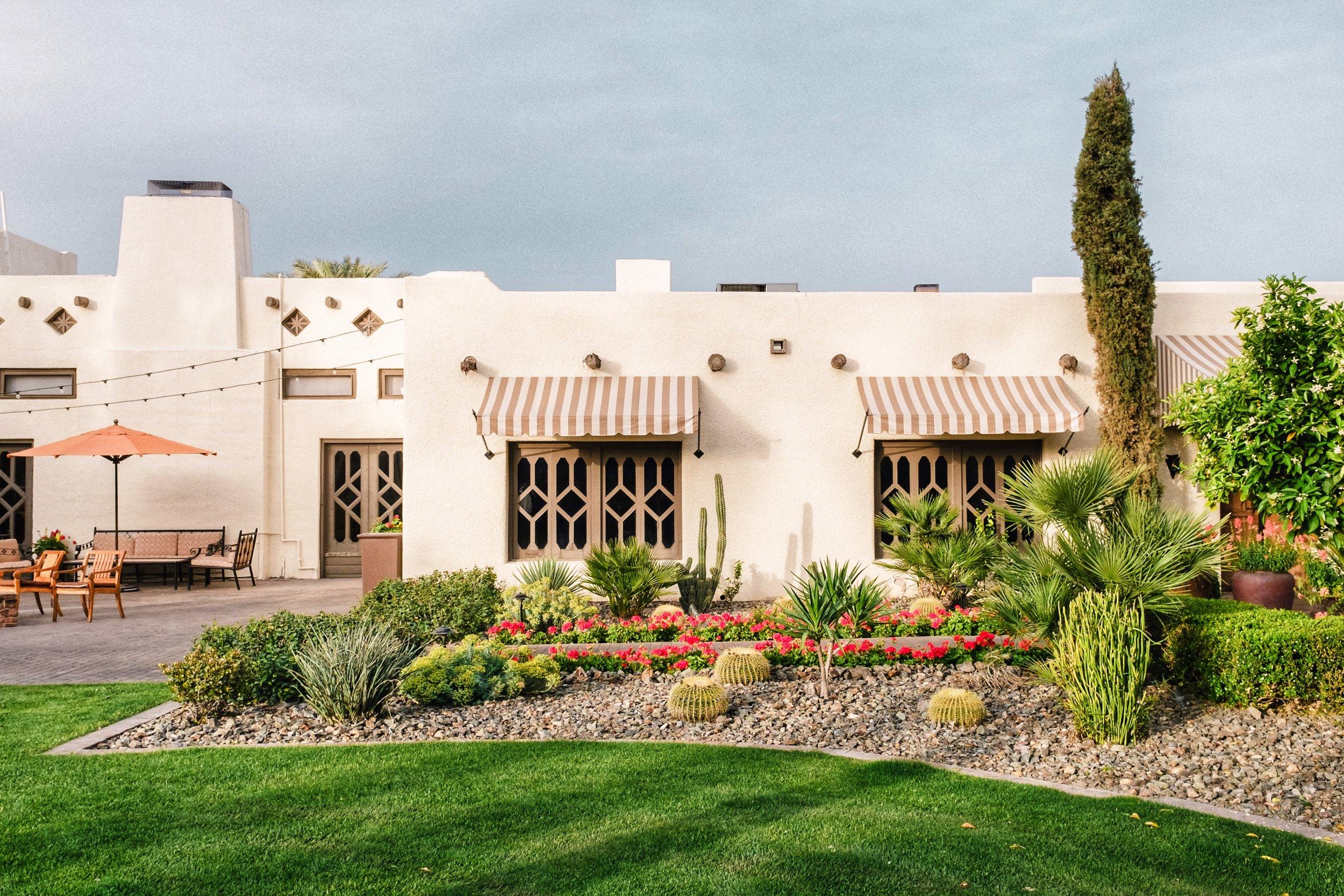 the wigwam resort arizona