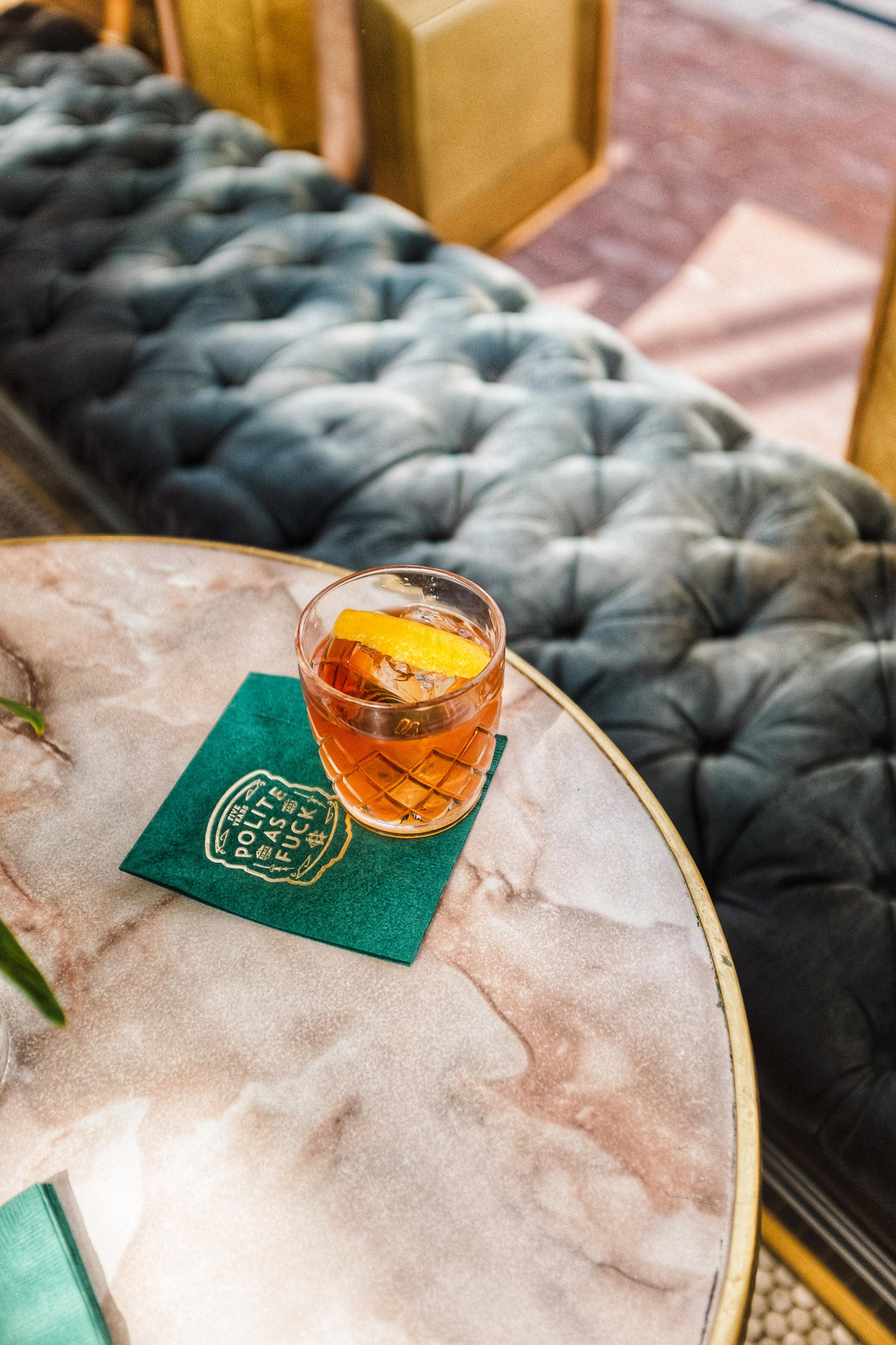 cocktails in san diego