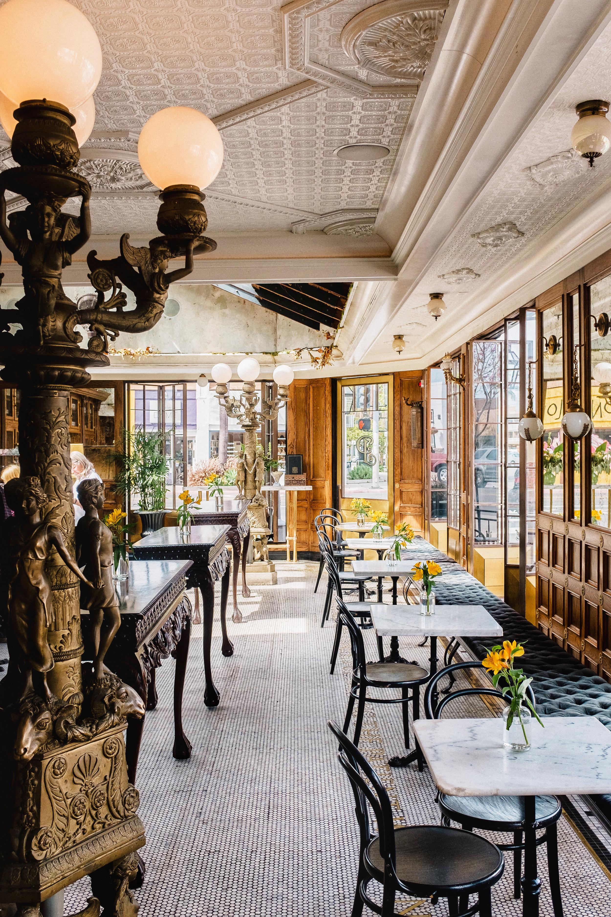 best cocktailw bars in san diego