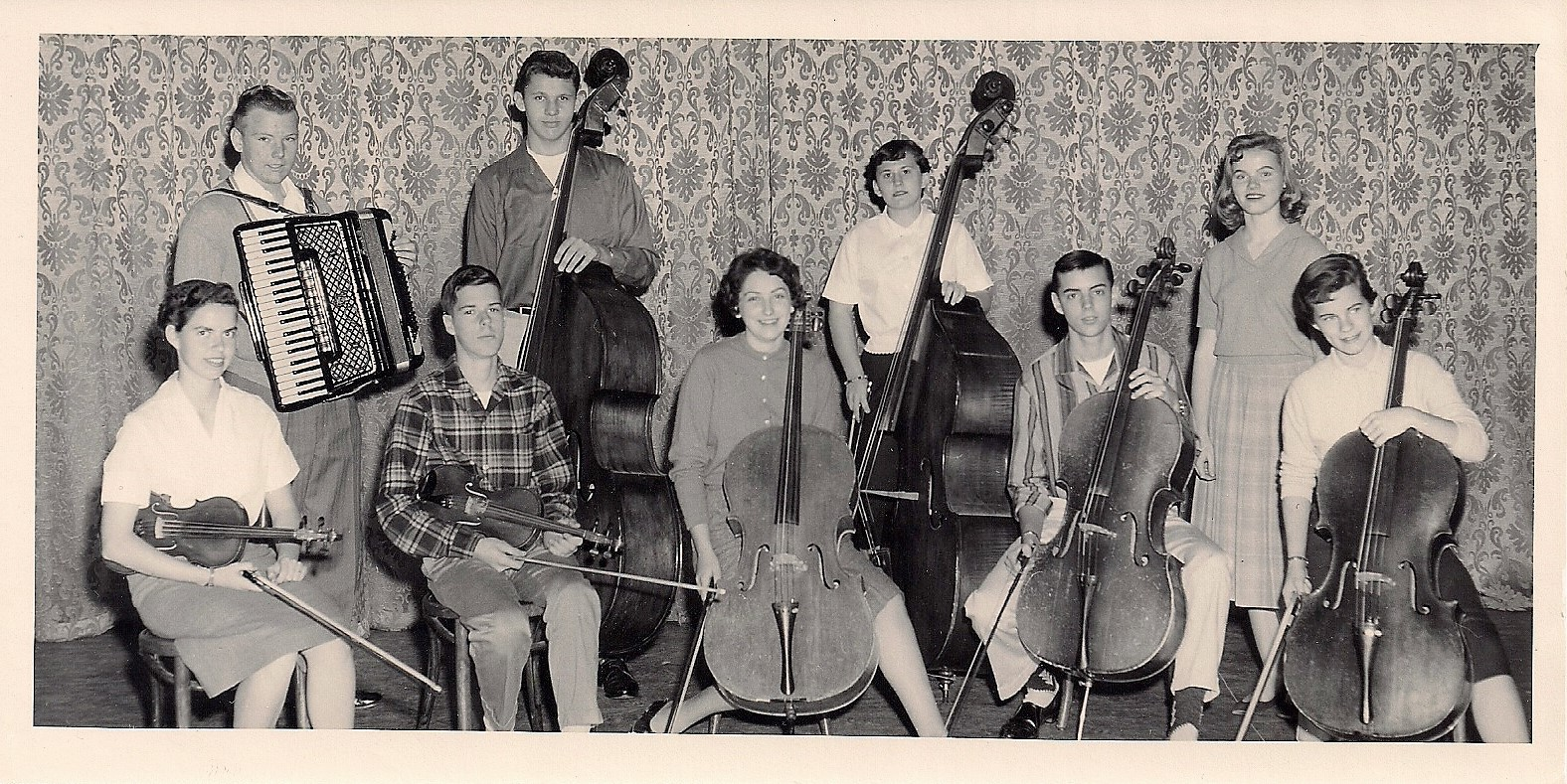 Hoover String Ensemble