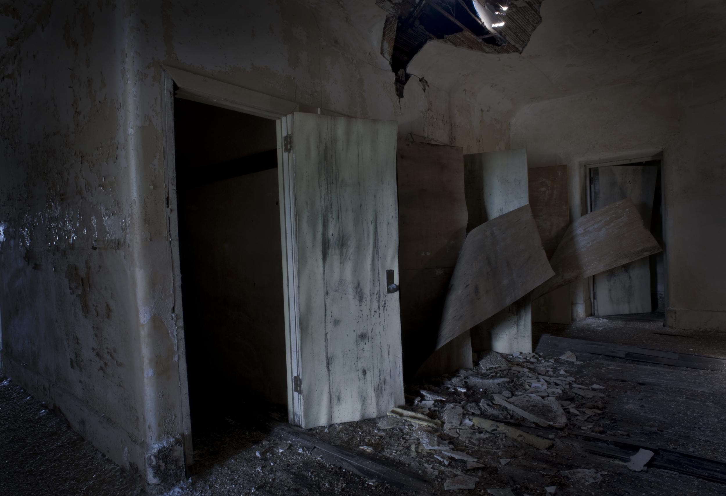 delaminating doors at the asylum.jpg