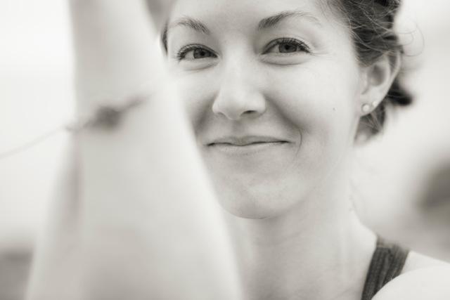 Meredith Holt    Registered Yoga and Meditation Teacher    B.A Duke University    M.A. Stanford University