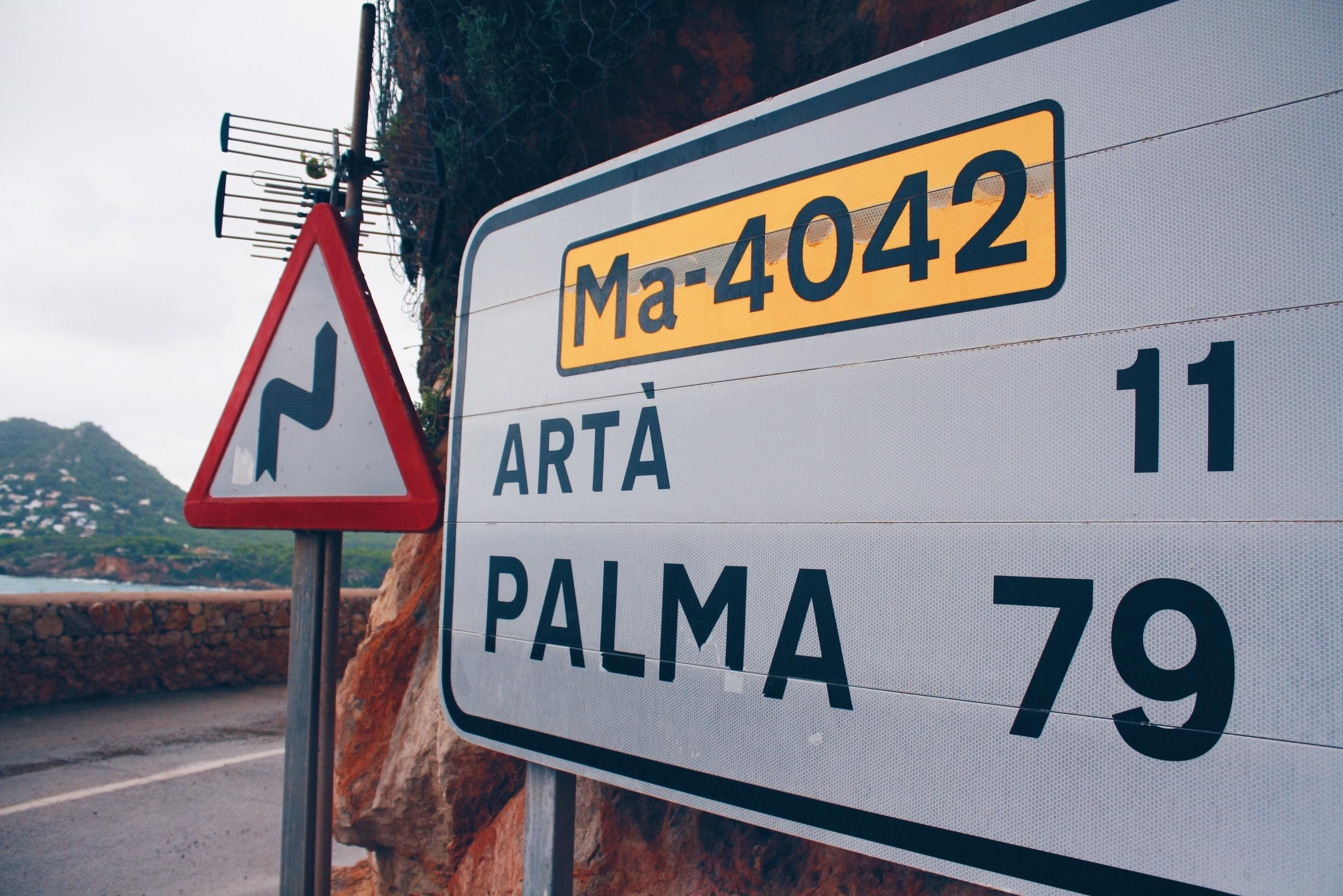 MALLORCA HIGHLIGHTS: ARTA AND POLLENCA