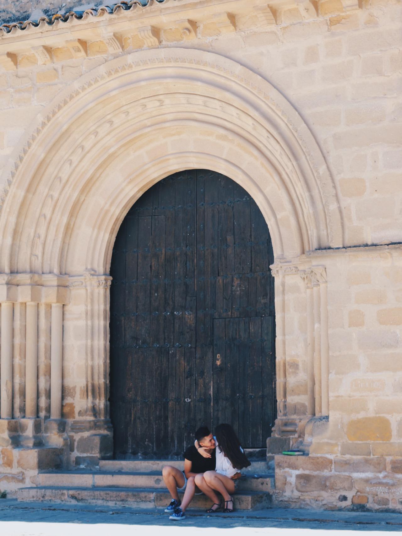 TEEN ROMANCE: PALACIO DE JABALQUINTO