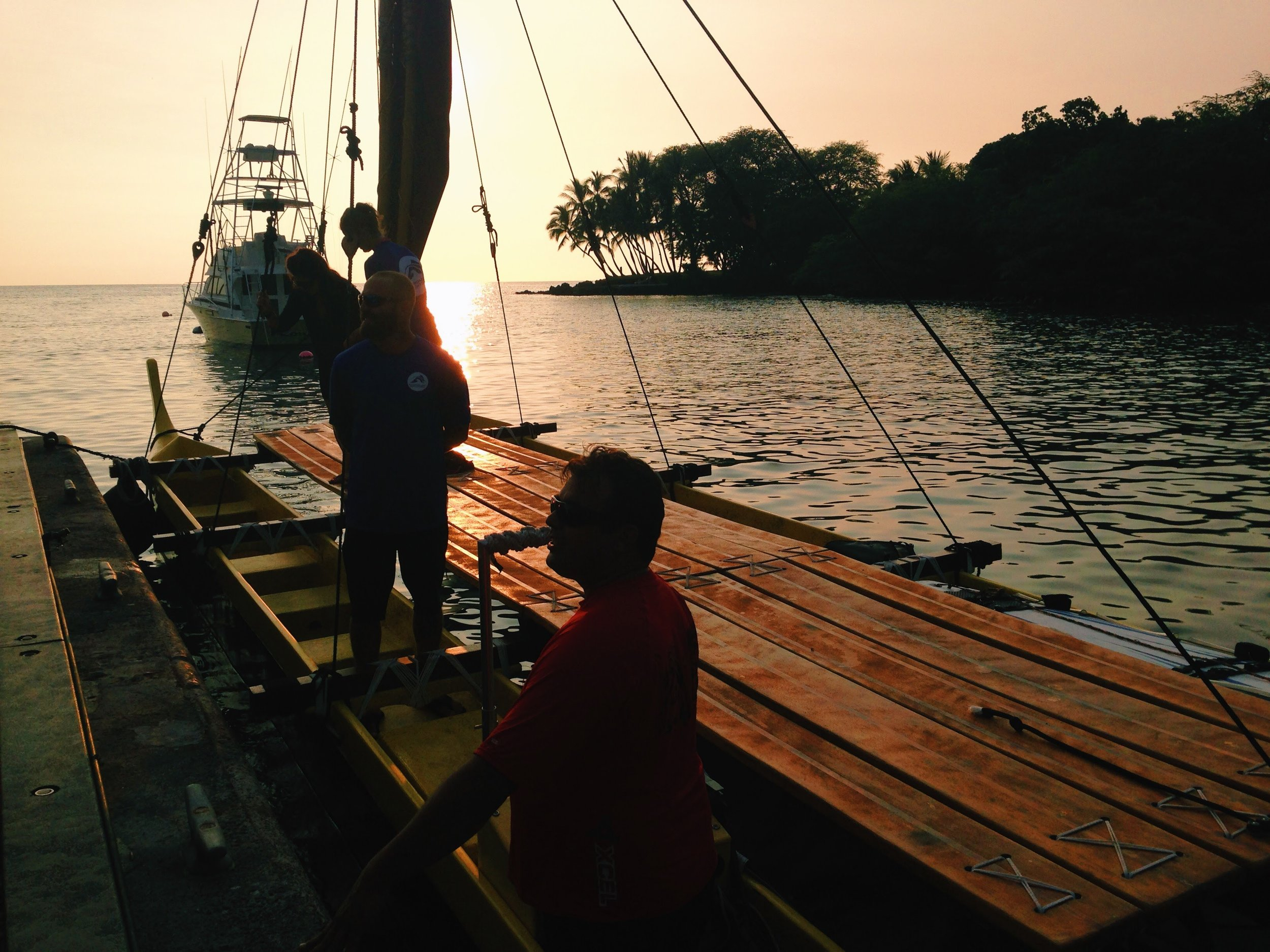 SUNSET SAIL AND SNORKEL