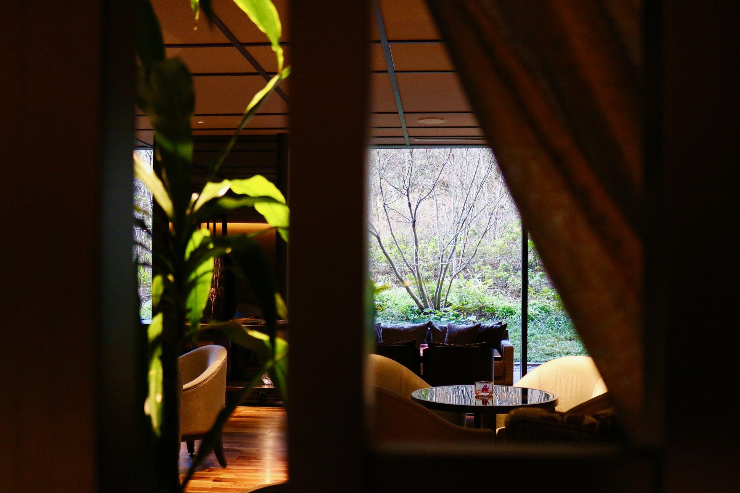 Tenyu Bar & Lounge