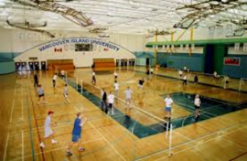 Vancouver Island UniversityGym
