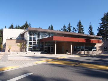 Oliver Woods Community Center