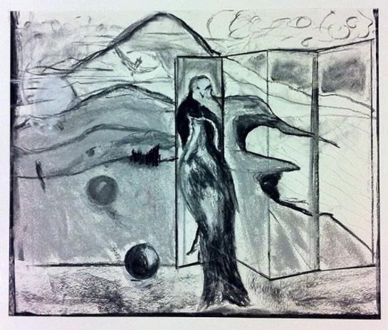 Surrealist Study Charcoal.png