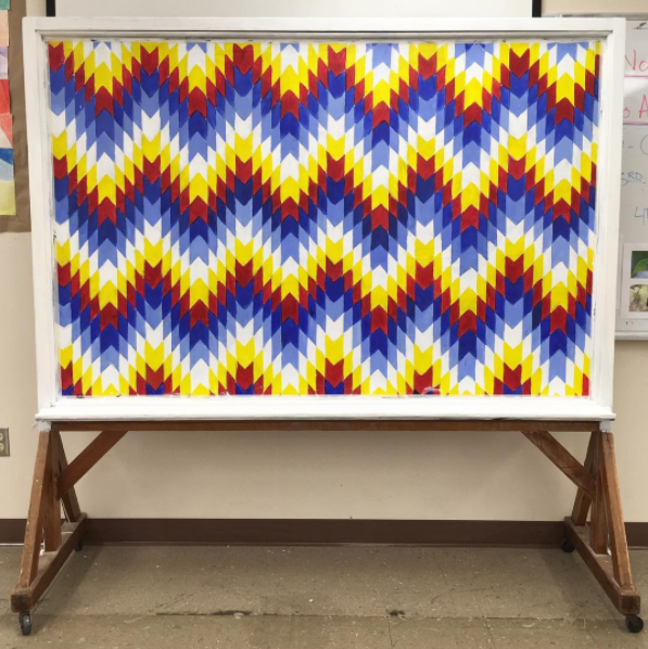 Pattern Abstract Board .png