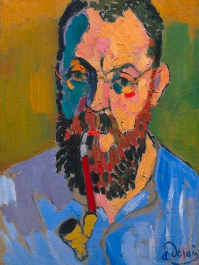 Andre Derain, 1905, Henri Matisse.
