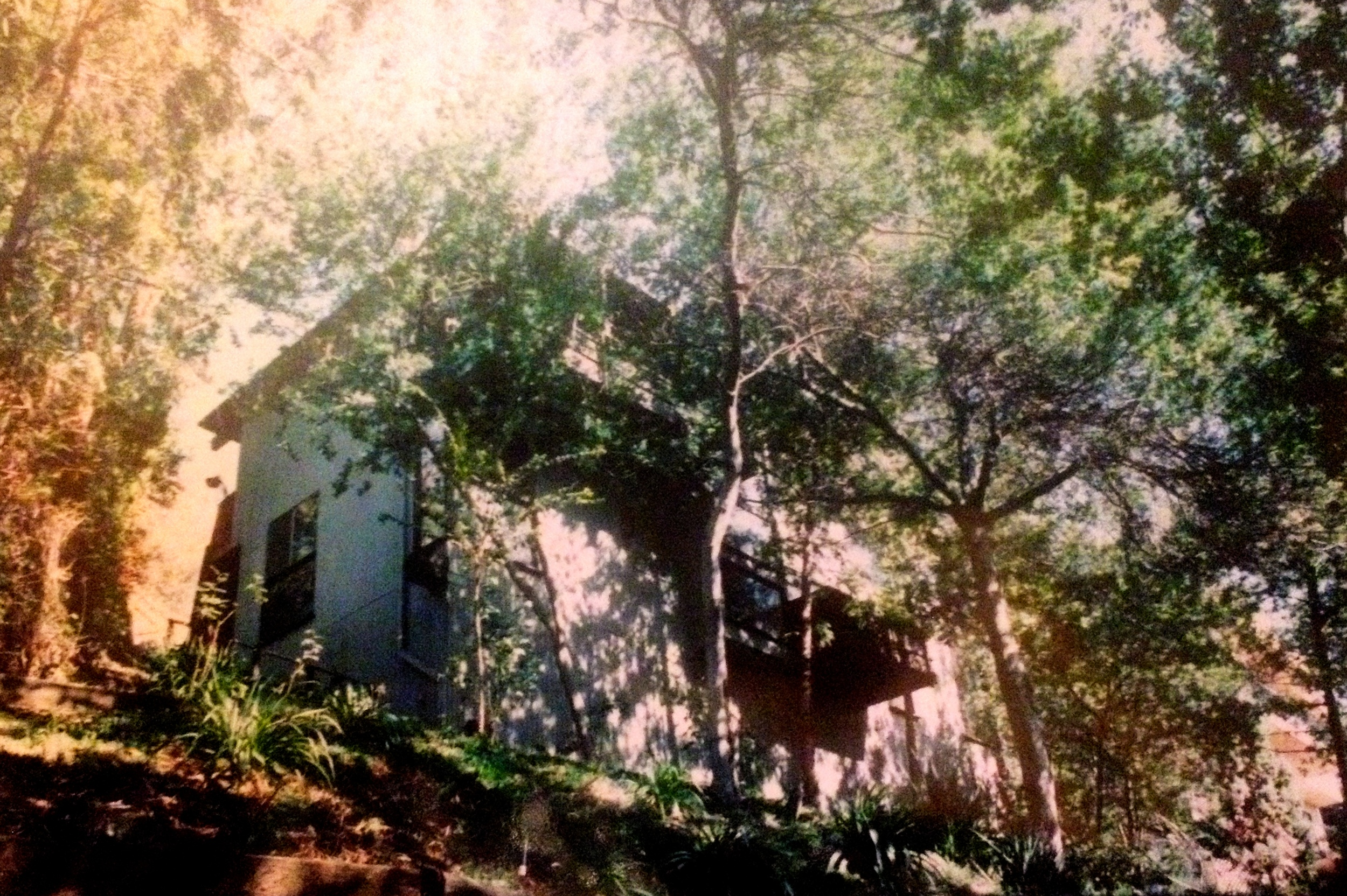 My Childhood Home (Age 2-18)