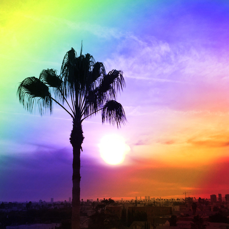 Rainbow of Emotions