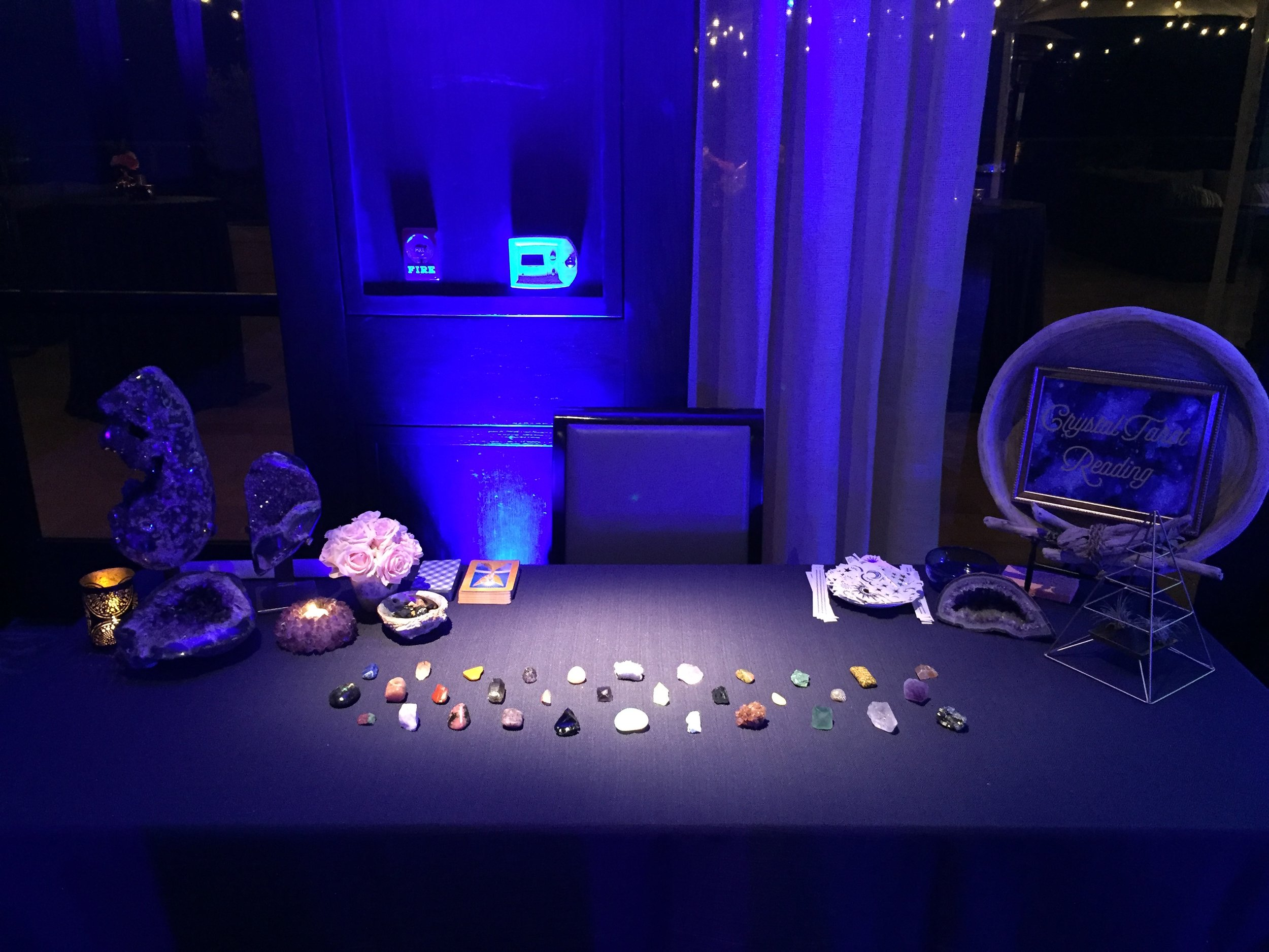 Sacha's Bat Mitzvah at the Brentwood Country Club