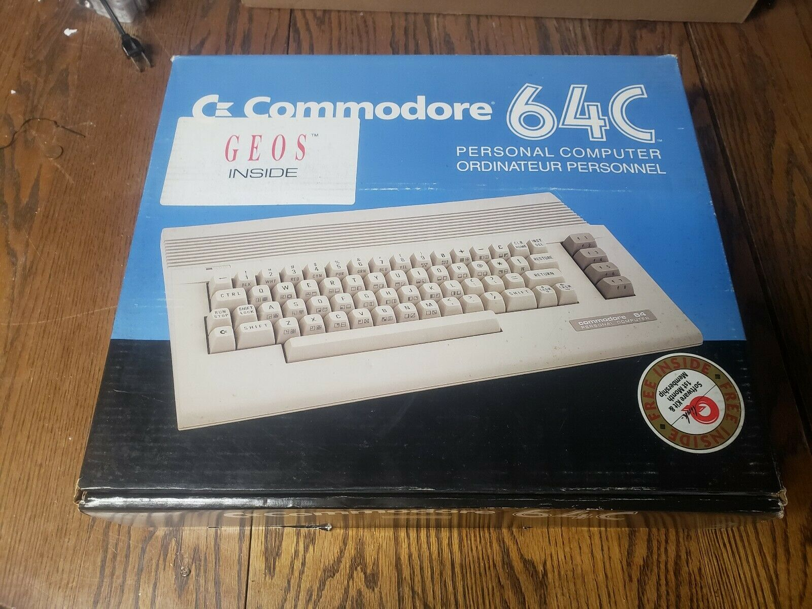 World of Commodore -