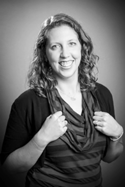 Margaret Alldredge, Digital Analyst
