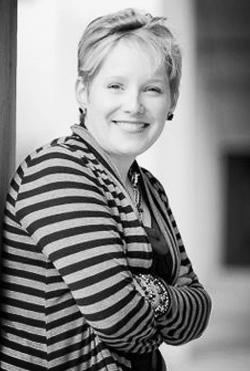 Becky Beauman, Business Manager