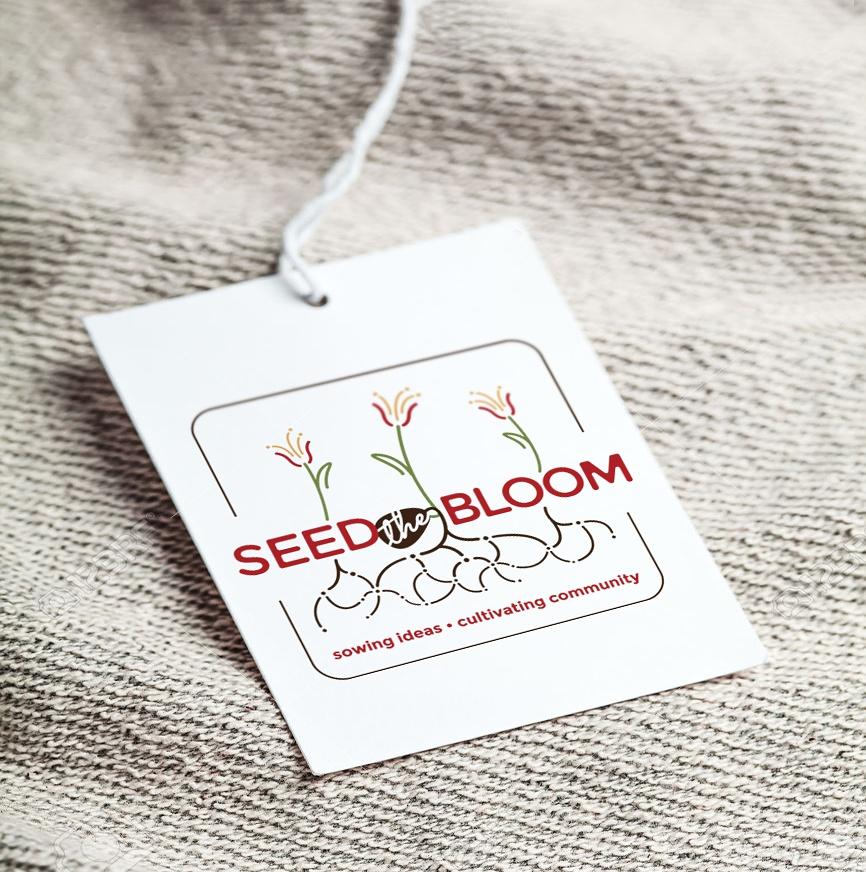 Seed the Bloom Olsen