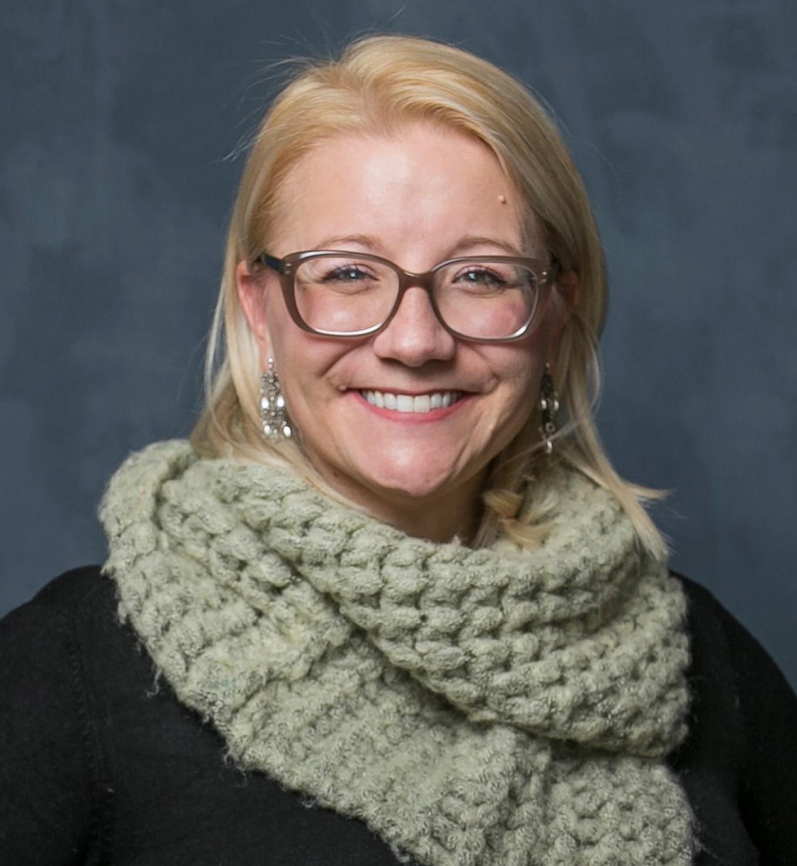 Mona Anita K. Olsen, Ph.D.
