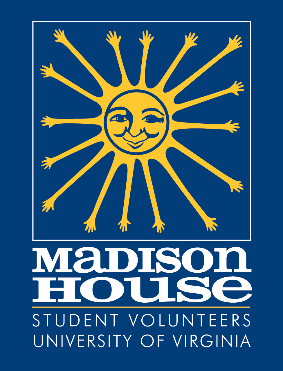Madison House Vertical Logo