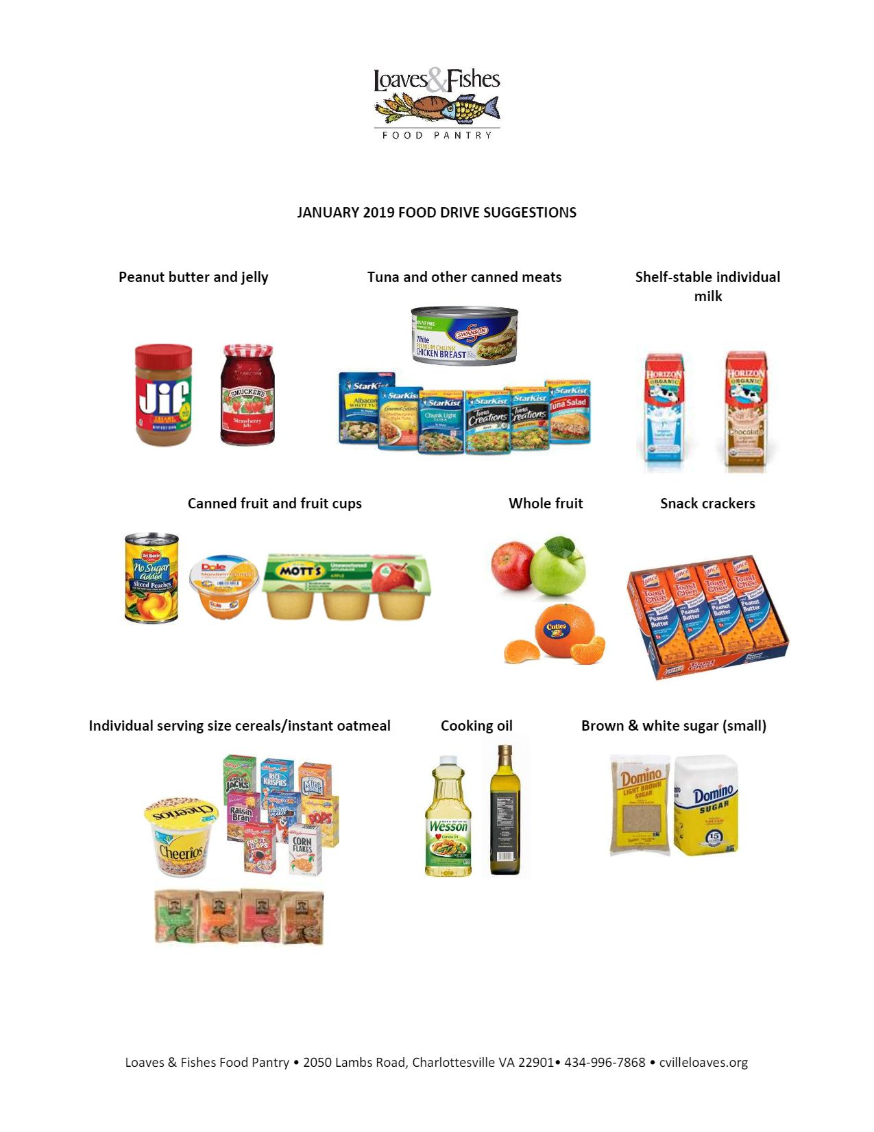 January 2019 Food Drives.jpg