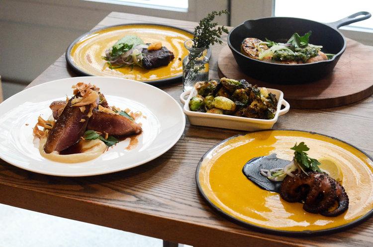 NYC's Hottest Restaurants