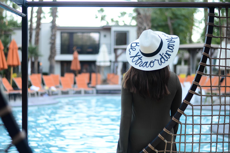 The Riviera Palm Springs -