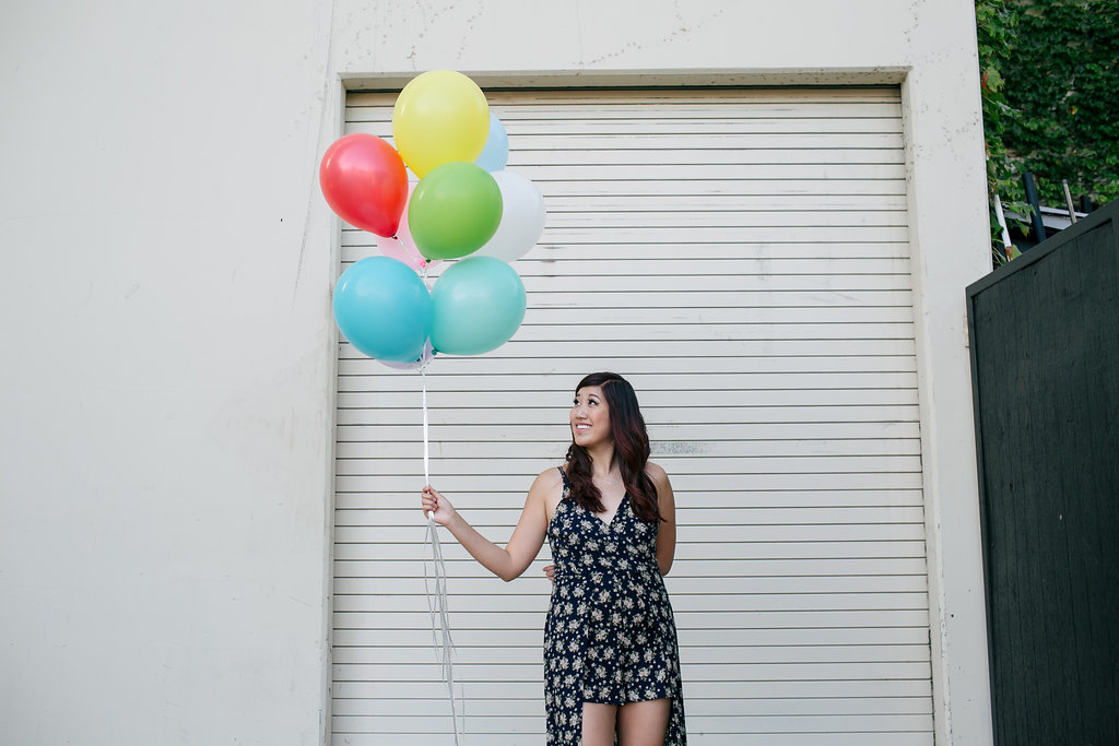 25 Things I Learned at 25