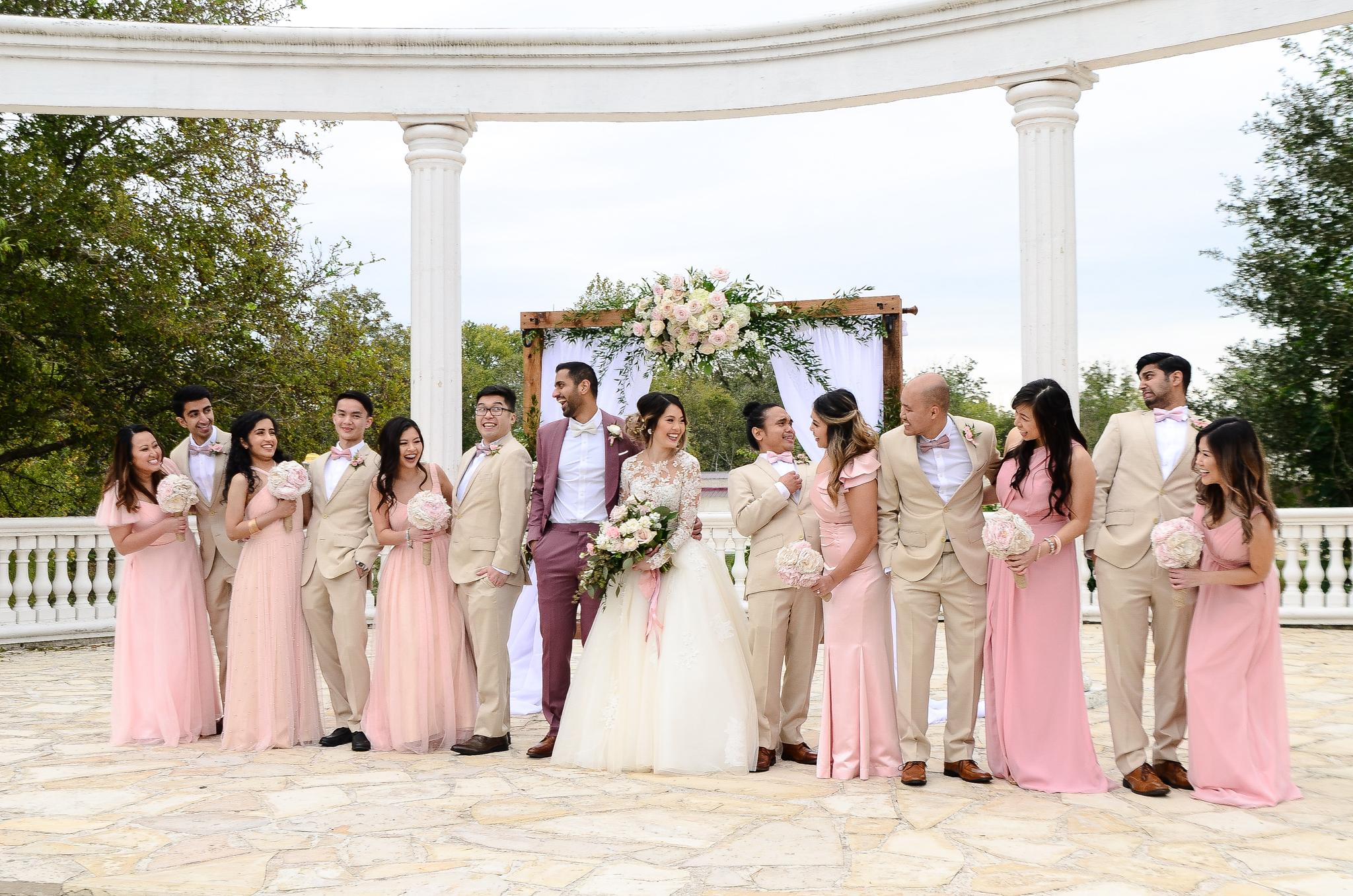 Wedding & Engagement -