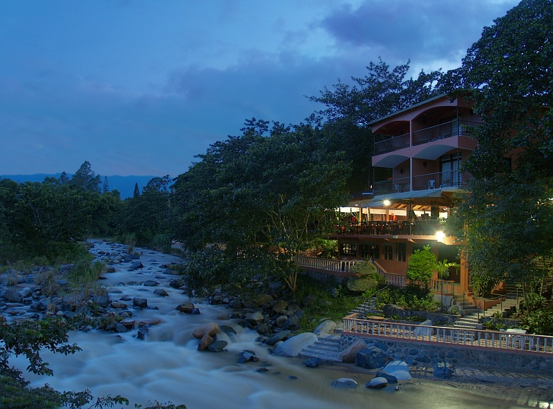 The River Club Jarabacoa