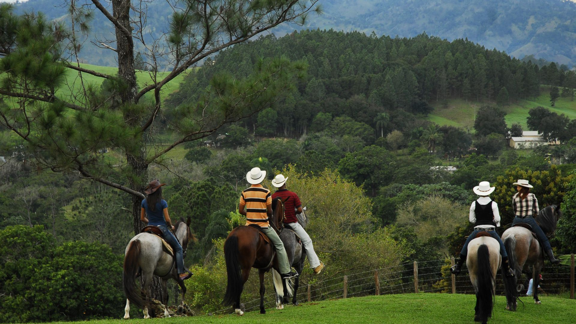 Horseback Riding Jarabacoa