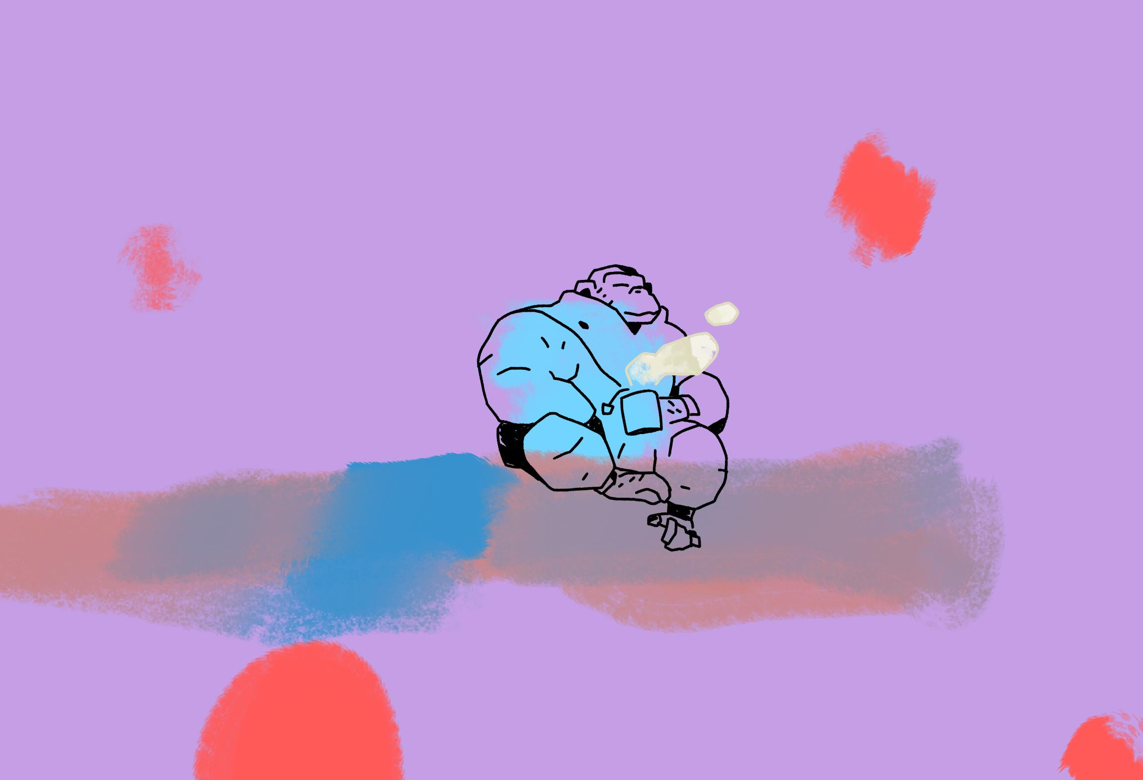 sketch for episode 2