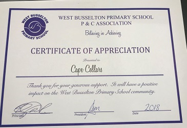 West Busselton Primary School P&C