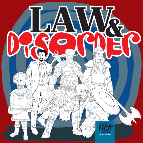 Law & DISORDER LOGO w YURI ITUNES.png