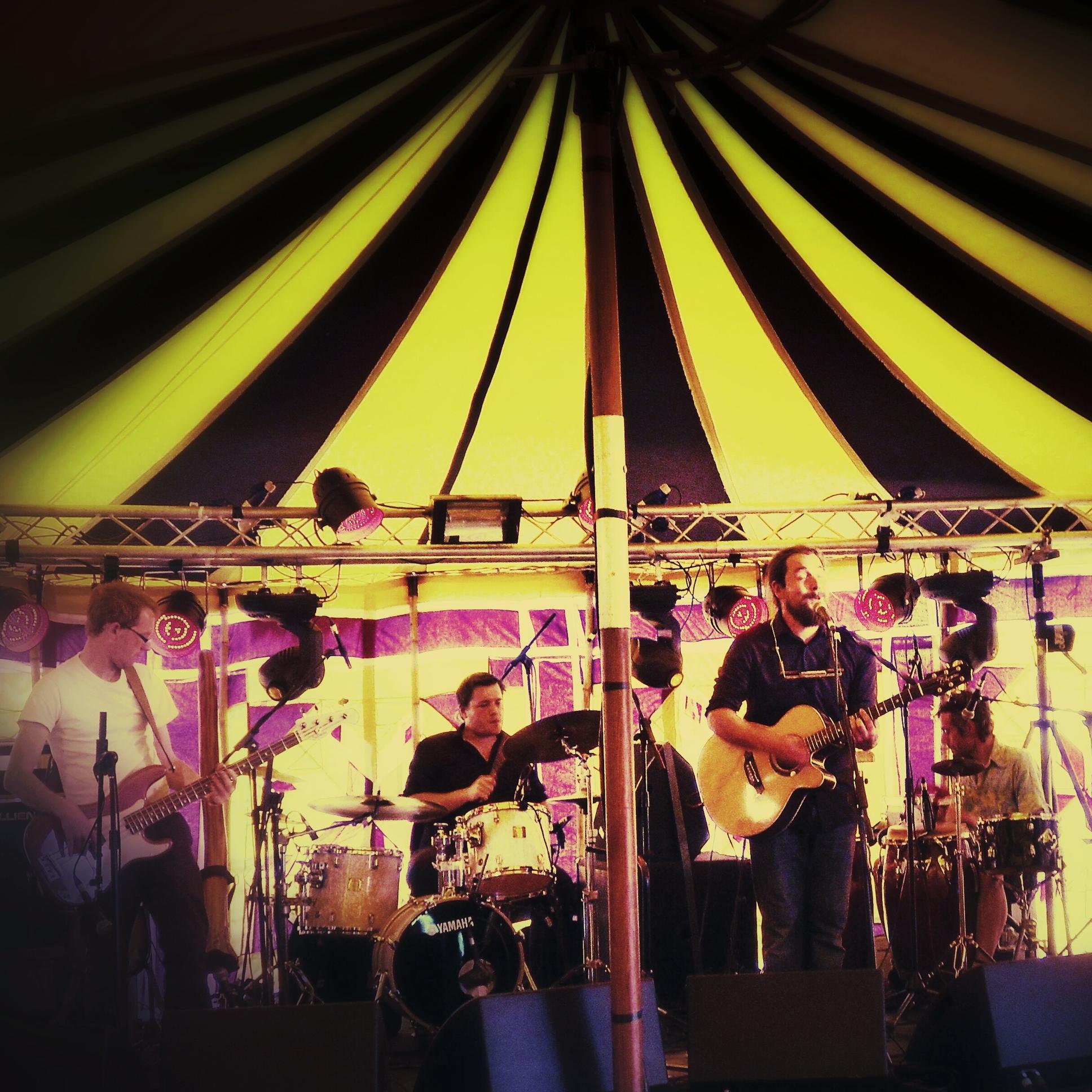 Meadowlands Festival - Brighton
