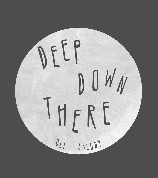 Deep Down There provisional cover