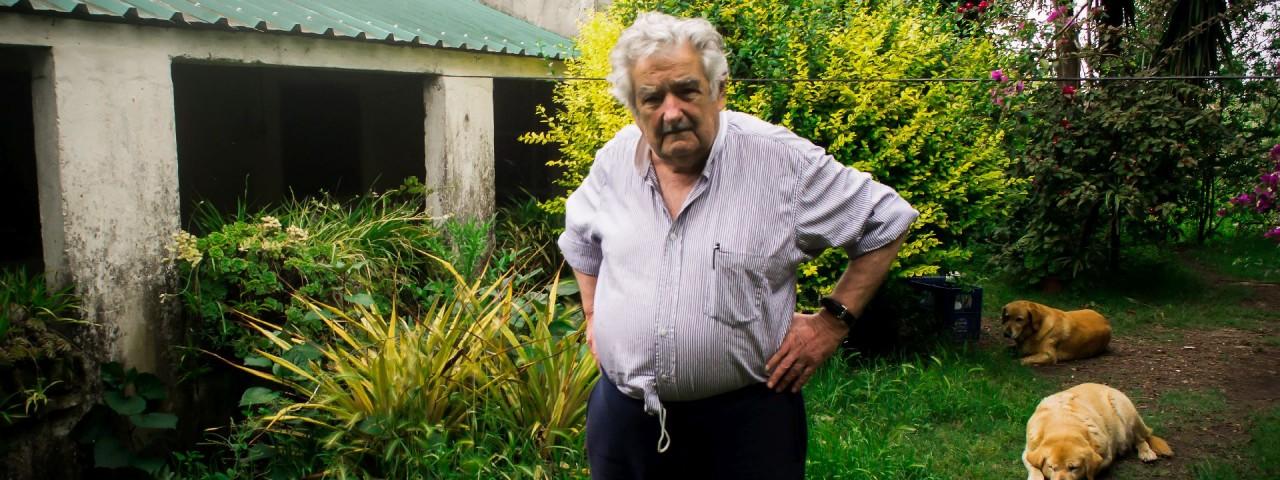 Clique aqui para a entrevista exclusiva de José Mujica para Calle2
