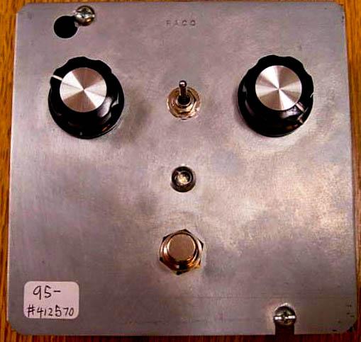LOUD BOX prototype